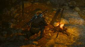 Image for There's a Dark Souls Easter Egg in The Witcher 3: Blood and Wine