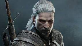 Image for Here's a look at The Witcher 3 running on Steam Deck