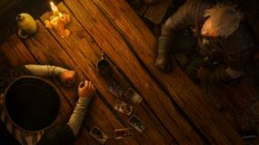 Image for The Witcher 3: Blood and Wine - beating the Skellige Gwent set