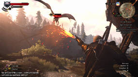 Image for Of course The Witcher 3 looks blurrier on Switch - but it's still brilliant