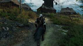 Image for The Witcher 3 looks great in 4K