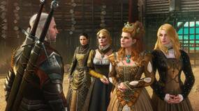 Image for The Witcher 3: Blood and Wine - Blood Run