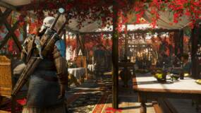 Image for The Witcher 3: Blood and Wine - Where Children Toil, Toys Waste Away