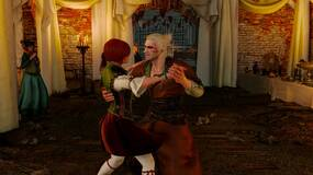 Image for The Witcher 3 team cranked out 7,000 new animations for the DLC packs - all in a single year