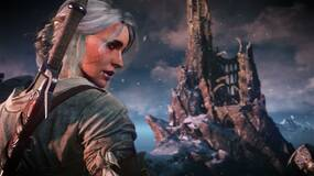 """Image for """"Maybe [Ciri's story is] something we'll get to get back to in the future,"""" says CD Projekt Red"""