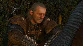 Image for The Witcher animated film will follow Vesemir, Geralt's mentor
