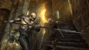 Image for GoG offering The Witcher: Enhanced Edition and Gwent Card Keg as newsletter signup offer