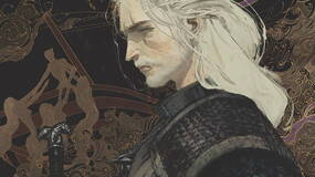 Image for Next Geralt story to kick off soon in new The Witcher comics