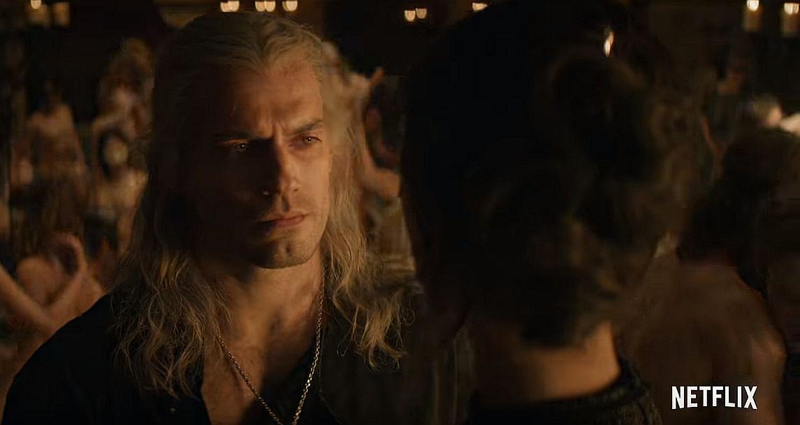 Image for Netflix' Witcher casts Tristan Ruggeri as tiny Geralt
