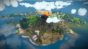 Image for The Witness will probably take you 70 hours to completely finish