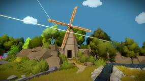 Image for Games with Gold for April 2018 include The Witness and Assassin's Creed Syndicate