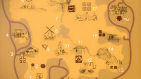 Image for The Witness walkthrough and map guide