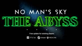 Image for No Man's Sky Next free update The Abyss coming next week