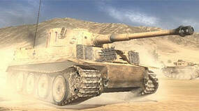 Image for Theatre of War 2: Africa 1943 English demo available
