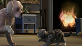 Image for Quick Shots: Get into the holiday spirit with The Sims 3 Pets