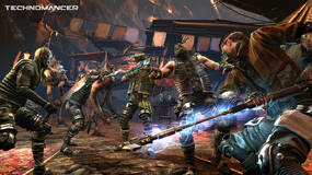 Image for These are some of the combat styles in The Technomancer - video