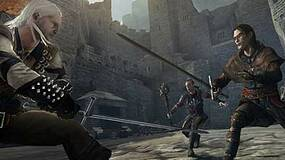 Image for CD Projekt refutes Widescreen payment claims over Witcher