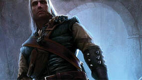 Image for Geralt gets propositioned in new Rise of the White Wolf screens