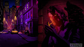 Image for The Wolf Among Us: Episode 3 - A Crooked Mile released on Mac, PC and US PSN