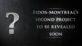 """Image for Eidos Montreal project to be revealed """"soon"""""""
