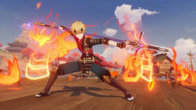 Image for Genshin Impact update 2.2 brings a new location, a new character and more later this month
