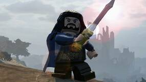 Image for EU PS Store update, May 9 - The Wolf Among Us: Episode 3,  LEGO The Hobbit, FMC 2014
