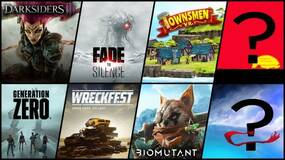 Image for THQ Nordic announces line-up for gamescom 2018, two new games to be revealed