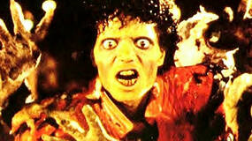 Image for Michael Jackson's Thriller video free for today on Live [Update]