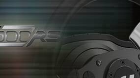 Image for Thrustmaster teases official GT5 wheel, could cost $500