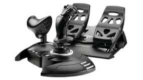 Image for Flight Simulator hits different with the specialist controllers - so here's the best ones