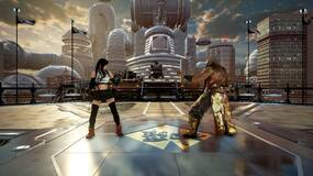 Image for Play as Final Fantasy 7's Tifa in Tekken 7 thanks to a new mod