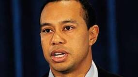 """Image for Moore: EA Sports remains """"supportive"""" of Tiger Woods"""