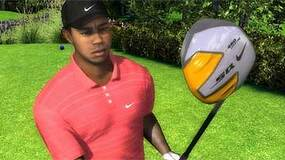 """Image for EA: Tiger Woods needs to end his losing streak for parternship to """"make sense"""""""