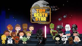 Image for Disney's first Star Wars game is Tiny Tower with a Death Star spin
