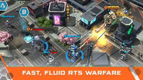 Image for Titanfall Assault is a mobile spin-off strategy game