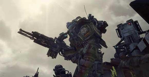 "Image for Titanfall: ""good news"" coming regarding Australian servers"