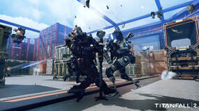 Image for Titanfall 2 gameplay video gives you a look at upcoming Live Fire content drop