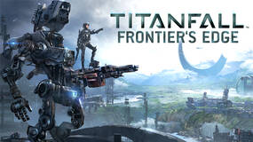 Image for This videos shows off Attrition mode on Titanfall: Frontier's Edge DLC map Export