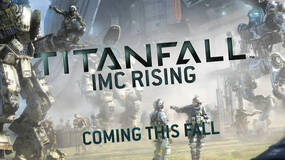 Image for IMC Rising is Titanfall's third DLC pack, coming this year