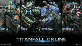 Image for Titanfall Online, the Korean free-to-play off-shoot, has been cancelled