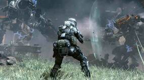 Image for This video shows you how to own Titanfall's Rise map