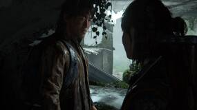 Image for We need more Asian male characters like Jesse in The Last of Us Part 2 (spoilers)