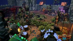 Image for You can build and customize forts in Torchlight 3