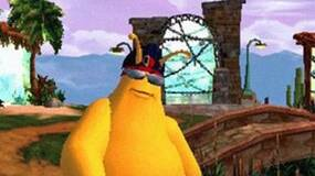 Image for ToeJam and Earl 3 on Dreamcast discovered, code may be released online