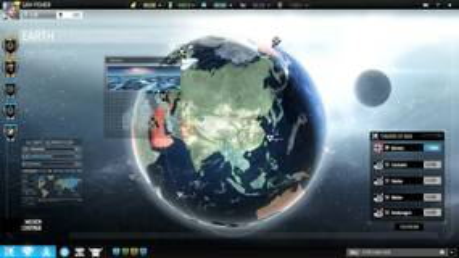 Image for Tom Clancy's EndWar Online gets a teaser trailer, first technical test dated