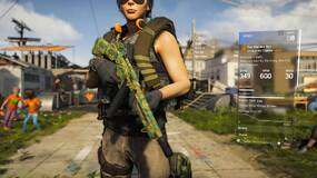 Image for The Division 2 best early weapons guide: what should you choose at the start?