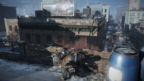 Image for Tom Clancy's The Division gets new rooftop battle screen
