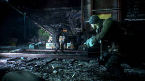 Image for The Division: new screens show night-time squad combat, lots of dead bodies