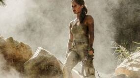 Image for This is what your new Lara Croft looks like