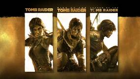 Image for Tomb Raider: Definitive Survivor Trilogy has leaked via the Microsoft Store